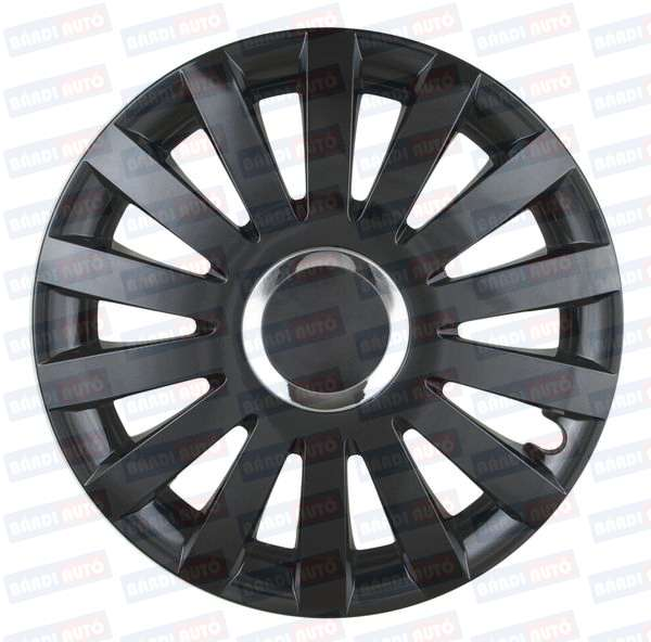 "PUKLICE 14"" WIND BLACK 4KS."